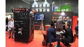 Foto de Cofearfe coordina la participación de compradores de Balcanes, Costa de Marfil y Camerún en IT by Ferroforma