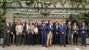 Foto de Fegeca celebra en Madrid su Asamblea General