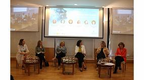 Foto de Cinco mujeres químicas que han triunfado en la investigación, la empresa, la academia y la divulgación nos dan las claves para motivar a las generaciones futuras