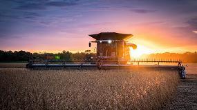 Foto de La cosechadora Ideal gana el Platino en los premios A'Design 2018-2019