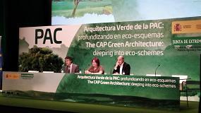 """Foto de La 'arquitectura verde' de la próxima PAC """"generará oportunidades para el sector agropecuario"""""""