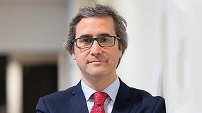 Foto de Miguel González, director generar del Grupo Irega, nuevo presidente de Eskuin