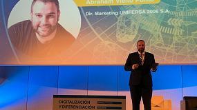 Foto de La digitalización y la diferenciación, las claves del III Congreso Unifersa