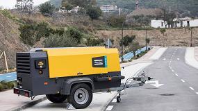 Foto de Atlas Copco presenta los compresores XAT/VS 238-288