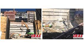Foto de El CRAS, una inversión que multiplica la rentabilidad