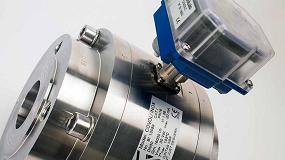 Foto de Caudalímetros por pistón oscilante Serie COVOL