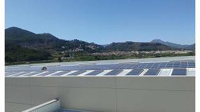 Foto de Nueva planta fotovoltaica de Betelgeux-Christeyns