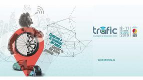 Foto de La seguridad vial, protagonista de Trafic 2019 con la tercera edición del Cipsevi