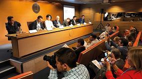 Foto de El X Congreso Mundial del Jamón pondrá el acento en la internacionalización