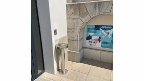 Foto de El Museo Oceanográfico de Mónaco elige las fuentes de agua de Canaletas