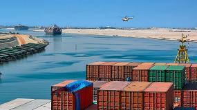 Foto de La certificación acreditada por ENAC facilita la exportación de productos a Oriente Medio