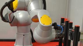 Foto de Pilz y Gimatic aúnan esfuerzos por una robótica segura