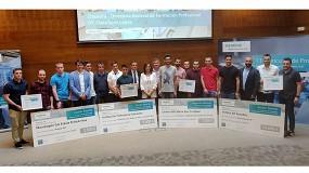 Foto de Siemens premia a los estudiantes más innovadores de España