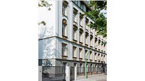 Foto de Posibilidad de ocupar superficie de dominio público para realizar un aislamiento térmico de la fachada por el exterior SATE