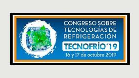 Foto de Ampliado el plazo para presentar comunicaciones a Tecnofrío'19 hasta el 24 de junio