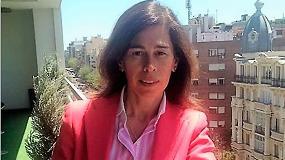 Foto de Elena González deja la dirección de Anese para afrontar nuevos proyectos