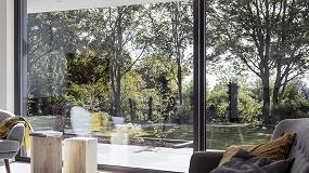 Foto de Innovación y eficiencia con las ventanas Passivhaus de Rehau