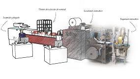 Foto de ICP Logística incorpora un nuevo automatismo en sus instalaciones