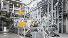 Foto de Deceuninck cuadruplica su capacidad de reciclaje de PVC a 45.000 toneladas por año