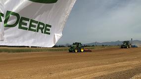 Foto de Mercado de tractores: la fiesta no para