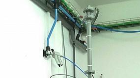 Foto de Andaltec pone en marcha un nuevo servicio de ensayos en cámara de choque térmico