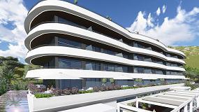 Búsqueda de propiedades en España