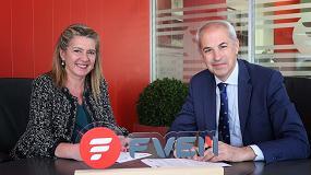 Foto de Sisteplant y FVEM renuevan su acuerdo de colaboración
