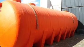 Foto de Rox, estación depuradora ecológica de oxidación total en superficie