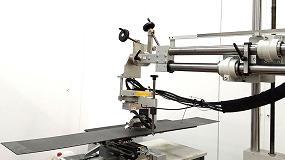 Foto de Soluciones avanzadas para eliminar las tensiones residuales en la fabricación de chapas metálicas