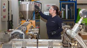 Foto de Aditivos inteligentes permitirán dar una nueva vida a plásticos y textiles con recubrimientos de difícil reciclado
