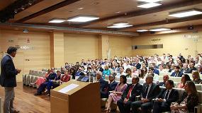 Foto de El XIII Encuentro Empresarial de Tecnova reúne a 200 profesionales de la Industria Auxiliar Agrícola