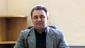 Foto de Entrevista a Valery Andrus, inventor del reactor eléctrico de reacción en cadena