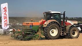 Foto de Demoagro 2019: Steyr irrumpe en el campo español con Farming Agrícola