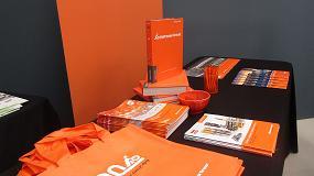 Foto de Hoffmann Group participa en el DemoDay de Haas con sus últimos lanzamientos