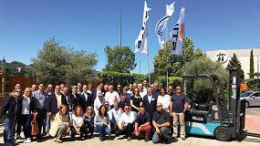 Foto de Primera Convención de Distribuidores Baoli 2019 en España