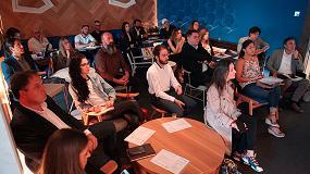 Foto de Nueva sesión en WEcontract BCN para analizar el papel de la tecnología en la creación de experiencias en el huésped del hotel