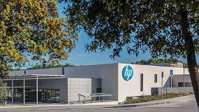 Foto de Sant Cugat acoge el nuevo Centro de Excelencia de Impresión 3D y Fabricación Digital de HP