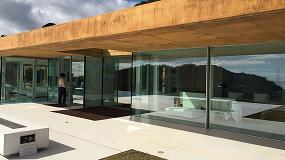 Foto de El vidrio aislante: producto simple o solución compleja