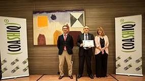 Foto de Air Liquide recibe el premio Coashiq por la prevención de riesgos laborales en 2018