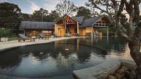 Foto de Prakriti Shakti Resort: un lugar que potencia la salud