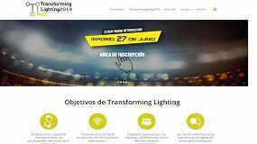Foto de Transforming Lighting 2019 presenta la agenda definitiva de ponentes y sesiones