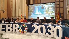 Foto de Smagua participa en la reunión preparatoria de la Conferencia Europea de Innovación y Agua 2019