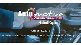 Foto de Todo listo para la I edición de Automotive Meetings Madrid