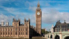 Foto de Thames Water contribuye a reducir el consumo de agua de los londinenses con la tecnología Sensus