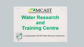 Foto de Sensus contribuye a la formación e investigación de ingenieros y científicos de la Universidad de Malta para la medición eficiente del agua