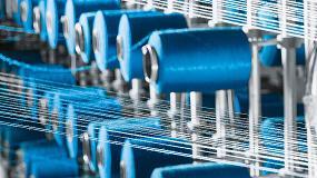 Foto de Festo muestra en ITMA 2019 sus novedades de automatización para la industria textil
