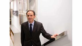 Foto de Jesús Martín, reelegido presidente de Aelma