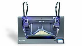 Foto de BCN3D inaugura una planta con 63 impresoras 3D, una de las más grandes de Europa