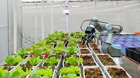 Foto de La agroindustria acoge la llegada de nuevas técnicas de la Industria 4.0
