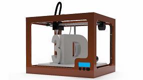 Foto de El IBV colabora en un curso online de impresión 3D y su aplicación en el mundo laboral